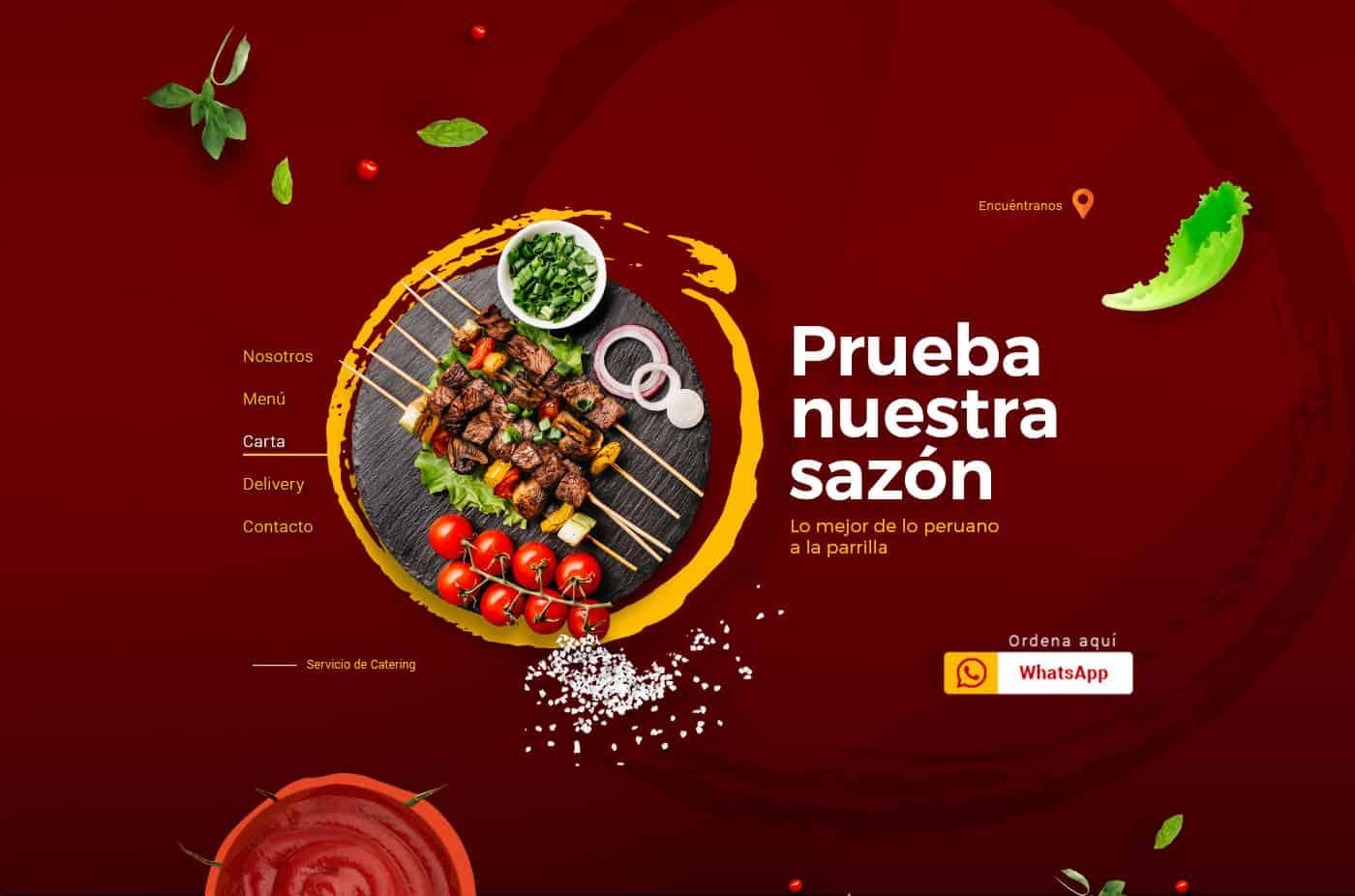 tonyhall-paginas-web-para-restaurantes